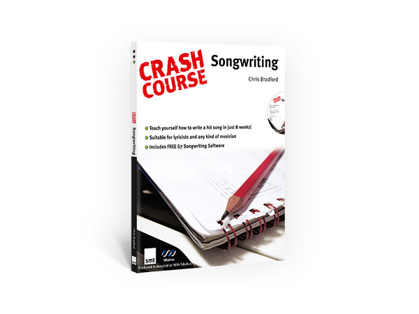 Crash Course Songwriting